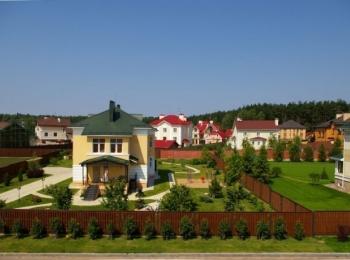 Коттеджный поселок Белая гора